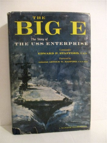 Image for Big E: Story of the USS Enterprise.
