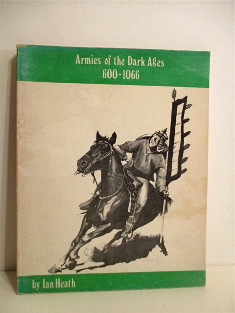 Image for Armies of the Dark Ages 600-1066.