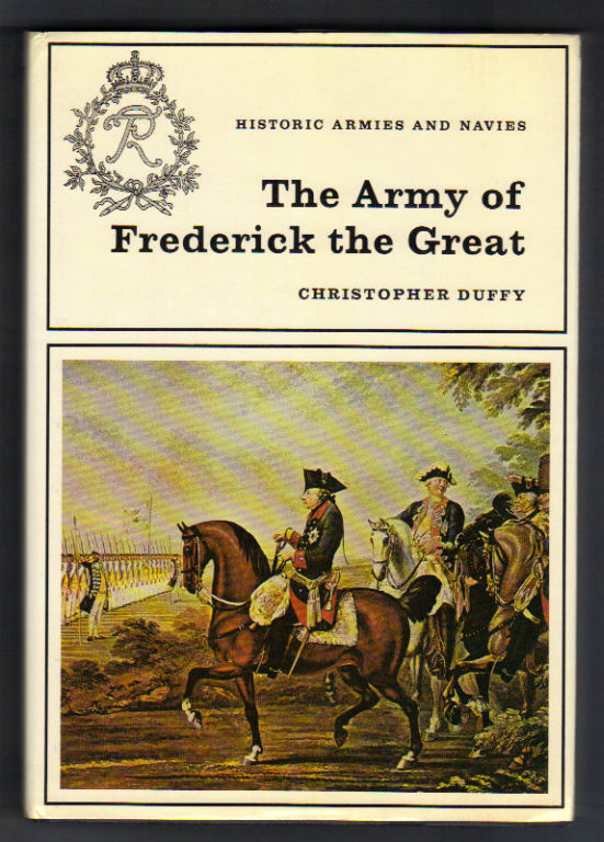 Image for Army of Frederick the Great.