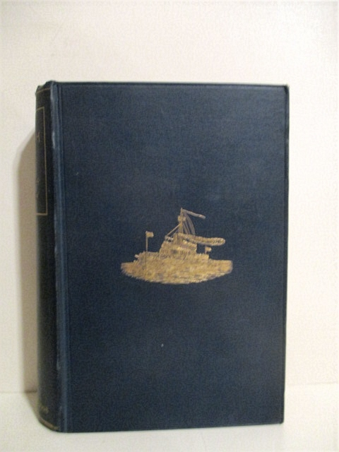 Image for British Fleet: Growth, Achievements and Duties of the Navy of the Empire.