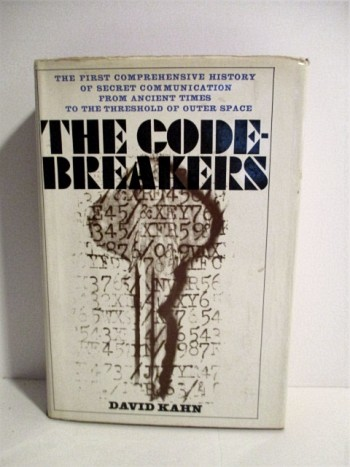Image for Codebreakers: Story of Secret Writing.