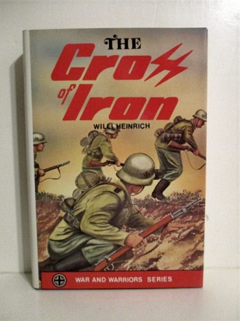 Image for Cross of Iron.