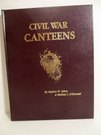 Image for Civil War Canteens.