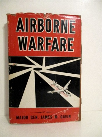 Image for Airborne Warfare.