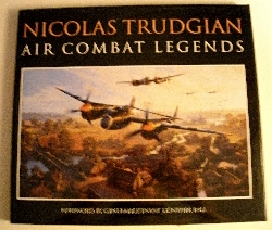 Image for Air Combat Legends.