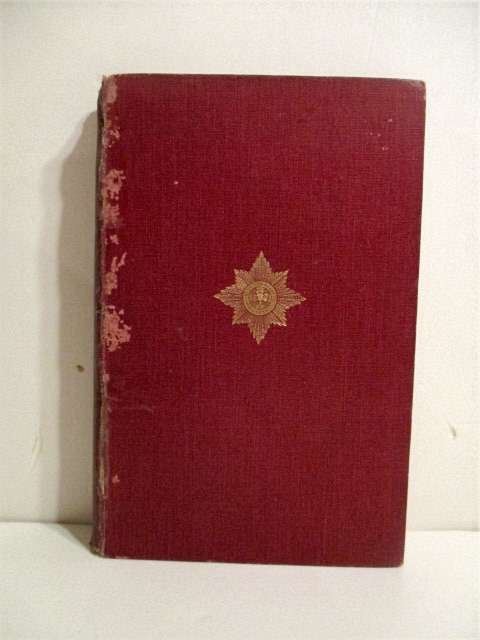 Image for Irish Guards in the Great War. Vol. I. First Battalion. Only