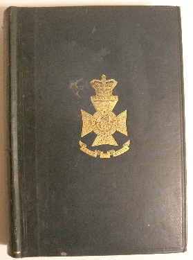 Image for Annals of the King's Royal Rifle Corps. Vol. I. Royal Americans.
