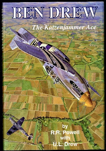 Image for Ben Drew: Katzenjammer Ace.