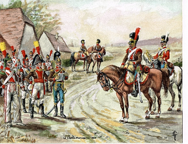 Image for Soldats et Uniforms du Premier Empire.  (78 Plates).