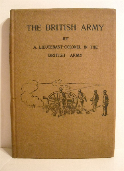 Image for British Army.
