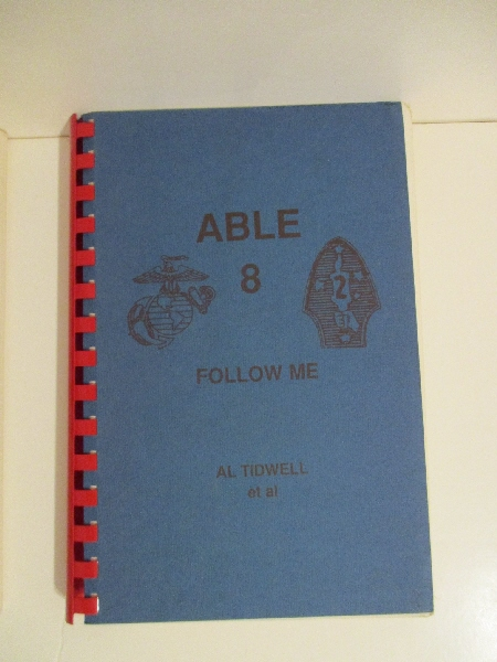 Image for Able 8: Follow Me.