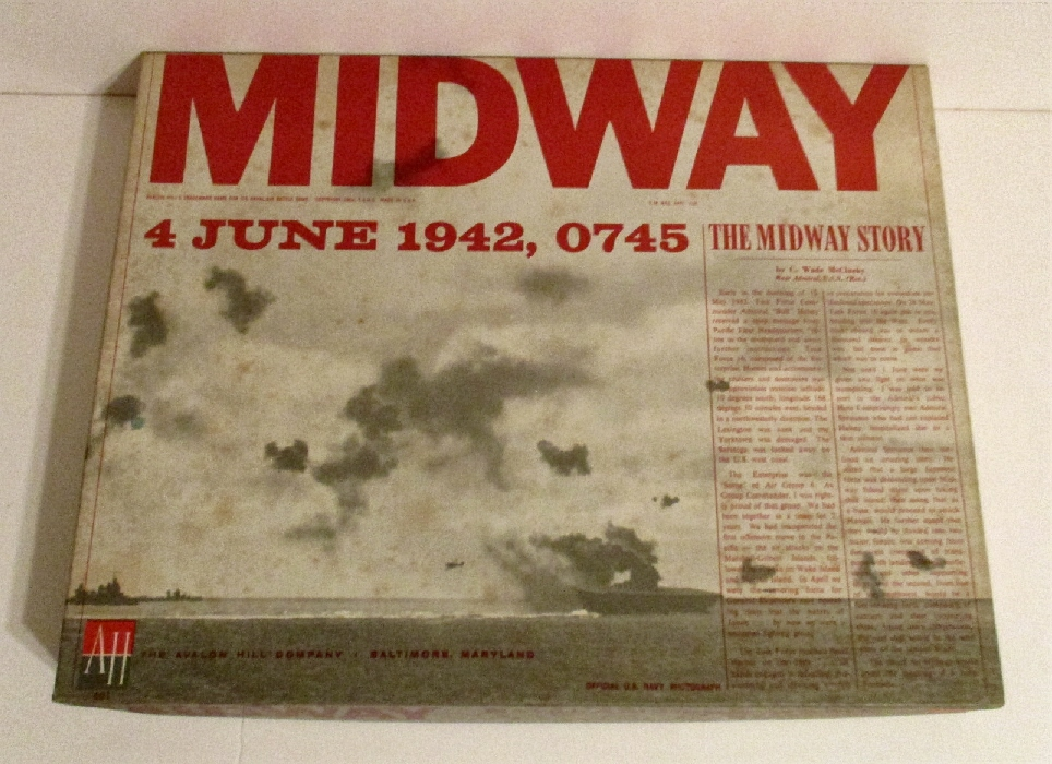 Image for Midway.