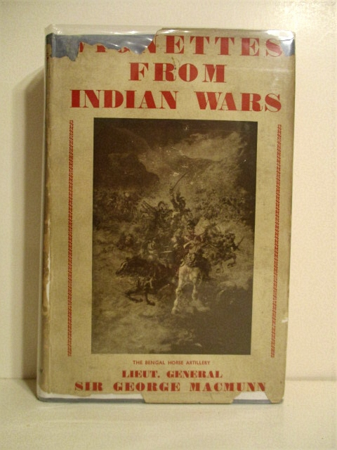 Image for Vignettes from Indian Wars.