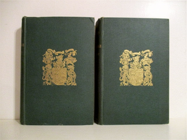 Image for Life and Campaigns of Hugh First Viscount Gough, Field-Marshal. (2 Vols.).