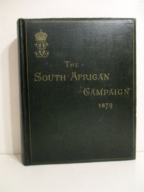 Image for South African Campaign of 1879.