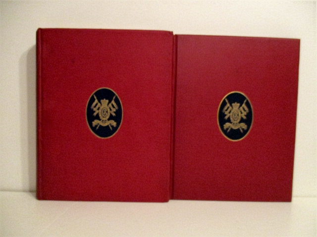 Image for History of the Sixteenth, the Queen's, Light Dragoons (Lancers), 1759 to 1912. + 1912 to 1925. (2 vols.).