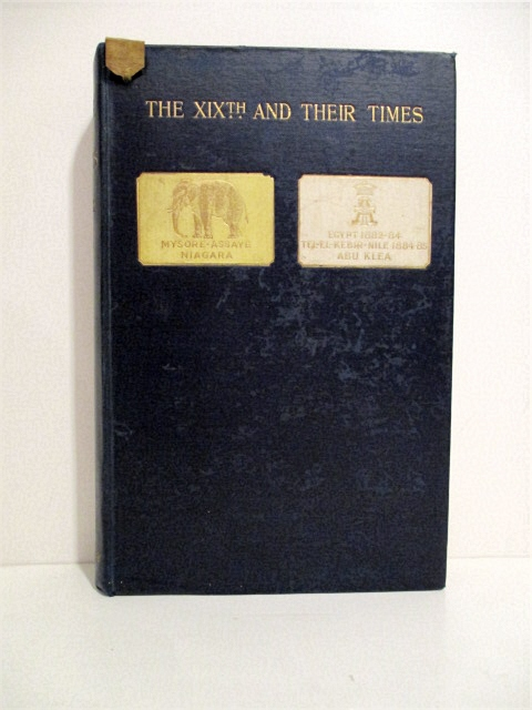 Image for Nineteenth and Their Times: Being an Account of the Four Cavalry Regiments in the British Army that Have Borne the Number Nineteen and of the Campaigns in Which They Served.