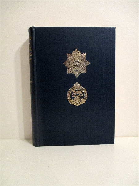 Image for Regimental History: The Royal Hampshire Regiment Volume One to 1914.