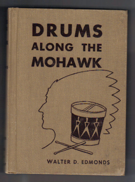 Image for Drums Along the Mohawk.
