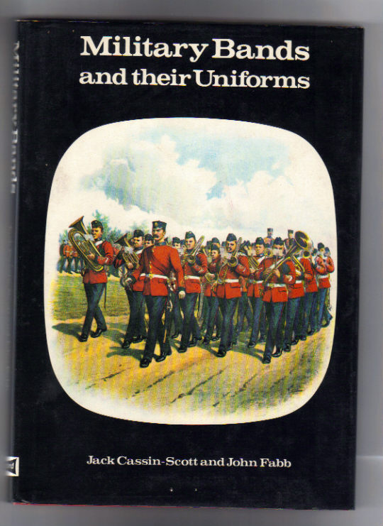 Image for Military Bands & Their Uniforms.