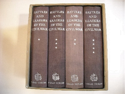 Image for Battles & Leaders of the Civil War. (4 vols.).