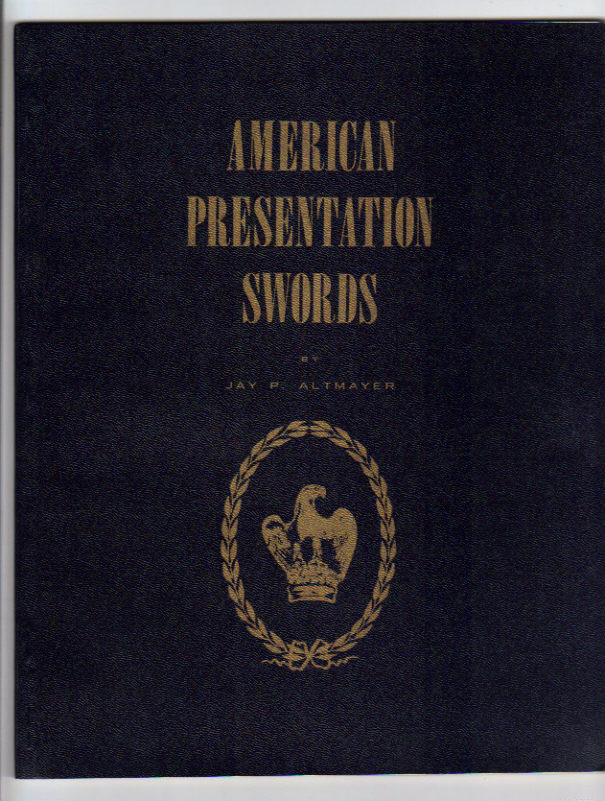 Image for American Presentation Swords.