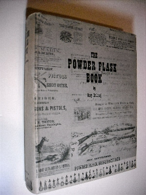 Image for Powder Flask Book.