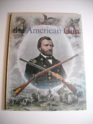 Image for American Gun. Volume I Nos. 1-3. (Complete run).